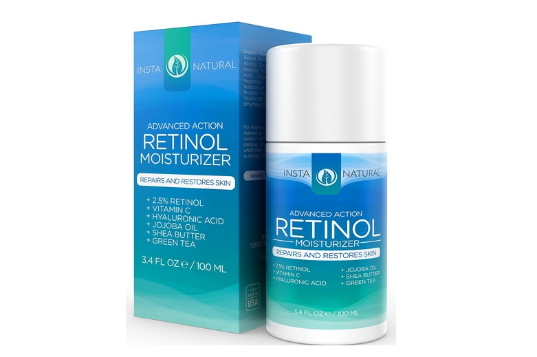 acide hyaluronique creme retinol